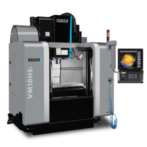 Hurco VM10HSi High Speed Vertical Machining Center