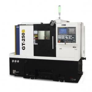 YCM GT-250B Simple Turning Center