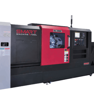 SMART Machine Tool NL 2000