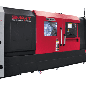 Smart Machine Tool NL 4000M