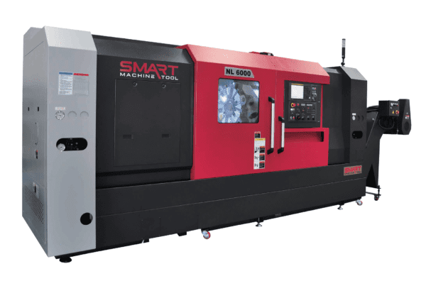 SMART Machine Tool NL 6000
